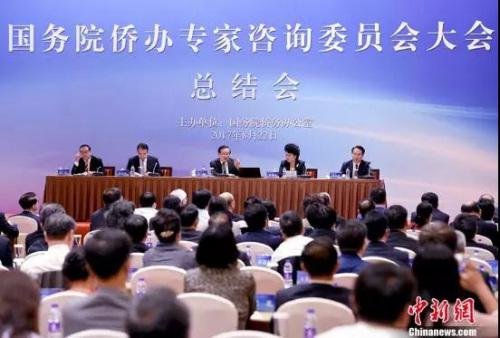 """""""中国比以往任何时候都更渴求创新资源和人才,更需要激发全民族的聪明才智,更需要广开进贤之路、广纳天下英才。"""""""