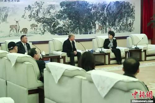 """""""事关巴拿马30余万华侨华人的大事小情,国侨办都乐于倾听。"""""""