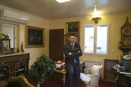 中欧经济文化交流协会秘书长、法国忠兴集团董事长、联合国教科文组织项目顾问吴忠认为,与中国保持和发展良好关系是法国政界的共识。
