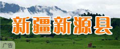 新疆新源县