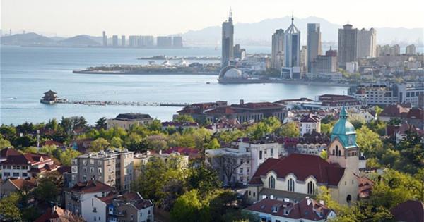 Qingdao, host city of 18th summit of SCO