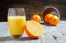 Why you should keep your orange juice in the freezer
