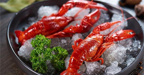 Crayfish craze kicks off in Shanghai