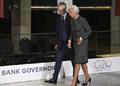 Tariffs dispute clouds G20 finance meeting