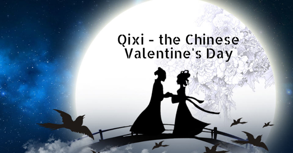 Culture Insider: Qixi - the Chinese Valentine