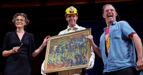 Winners of 2018 Ig Nobel Prizes unveiled