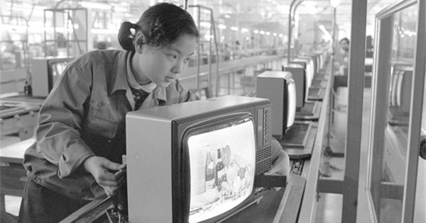 1978-2018: China's import history through the lens