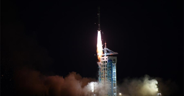 China launches Shiyan 6 and 4 micro satellites into orbit