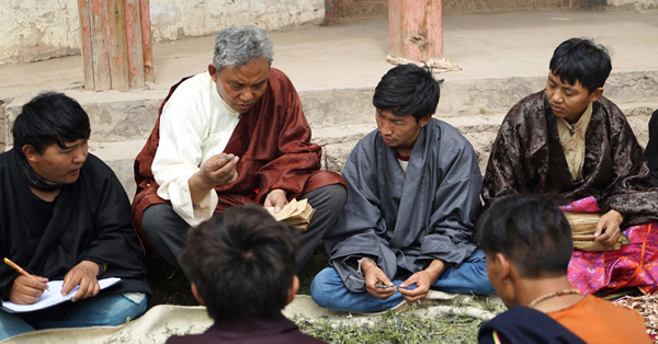 Tibetan medicinal bathing added to UNESCO list