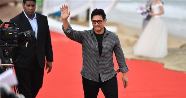 Hainan hosts first international film festival