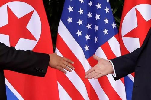 Second Kim-Trump Summit