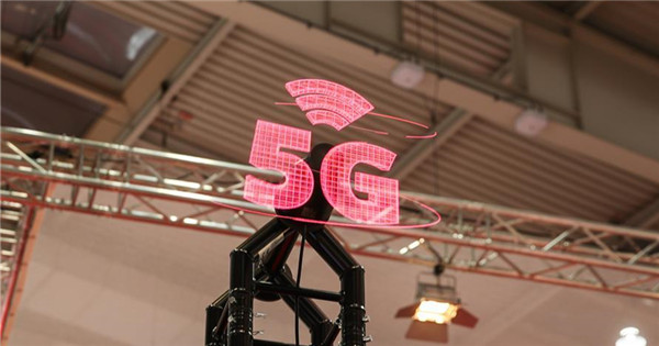 5G applications introduced at 2019 Hanover Fair in Hanover