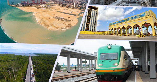 10 amazing Belt and Road Initiative projects