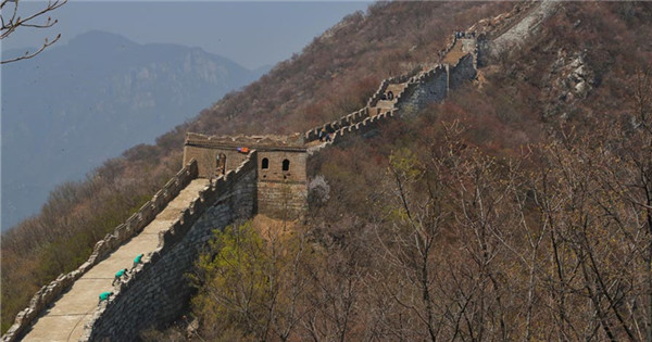 Improved approaches restore Great Wall's toughest sections