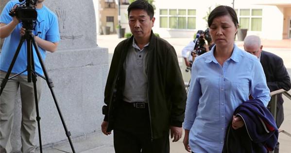 Brendt Christensen, kidnapper and killer of Chinese scholar, sentenced to life imprisonment