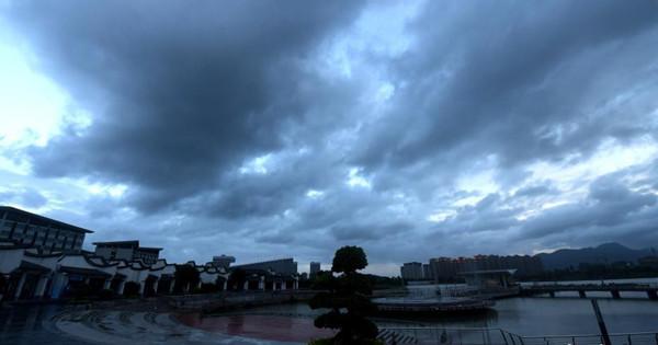 China braces for Typhoon Lekima
