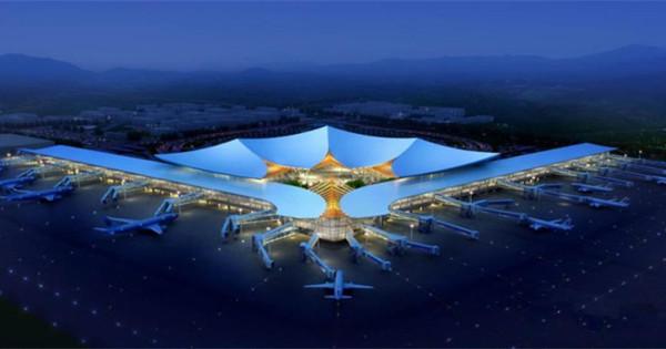 Milestone made in renovating Lhasa's Gonggar Airport
