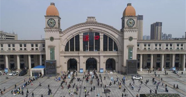 Normal life resumes in Wuhan as outbound travel restrictions lifted