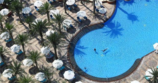 Dubai reopens to tourism amid coronavirus disease