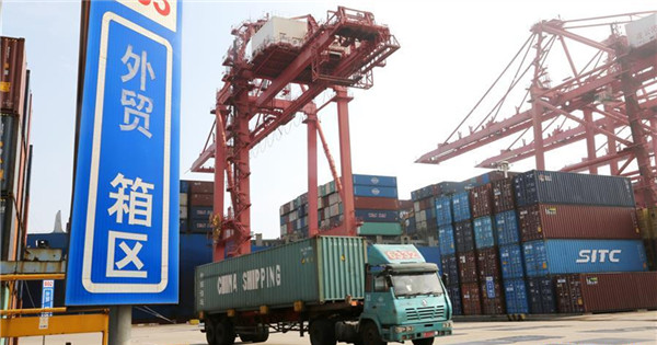 China's foreign trade beats estimate in H1 as economy recovers