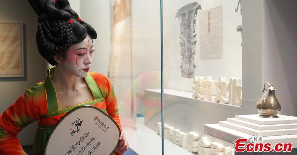 New Zhengzhou Museum to open on April 30
