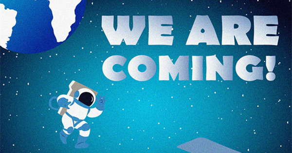 Chinese astronauts: We are coming!