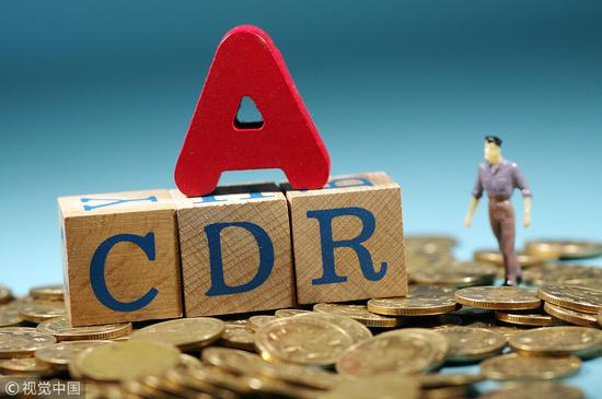 Draft rules on CDRs issued for public comments