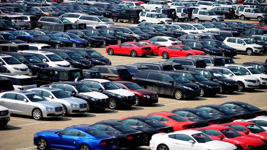 China to reduce import tariffs on vehicles from July 1