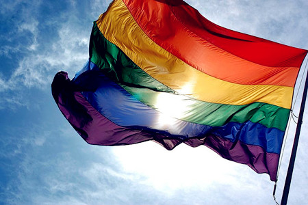 China to set up 1st foundation for LGBT fund-raising