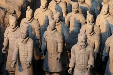 Archaeologist who identified China's Terracotta Army passes away at age 82