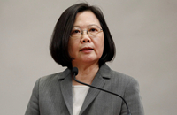 Taiwan leader described as 'missed opportunities, wrong judgments, bad executions,' expert says
