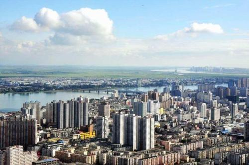 China-DPRK border city deals with newfound interest, introduces restrictions on housing prices