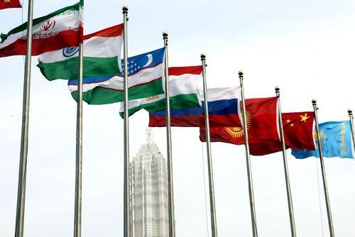 Shanghai Spirit - strong momentum behind steady SCO development