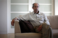 American literary giant Philip Roth dead at 85