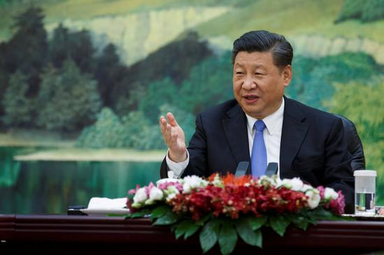 Xi: Audits to bolster clean governance