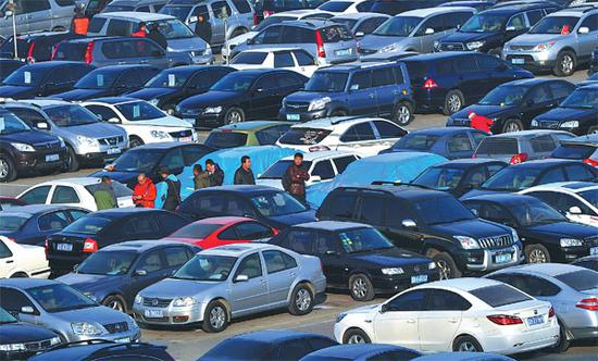 Internet auto insurance posts 13% growth year-on-year