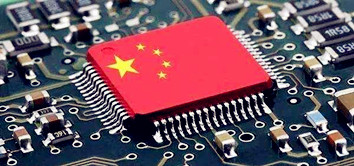 China's defense company develops high-tech IC chip equipment
