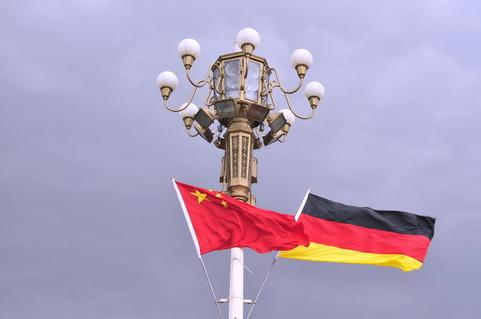 China, Germany bound for closer ties amid global uncertainties