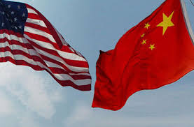 Chinese FM says China-U.S. cooperation far outweighs differences