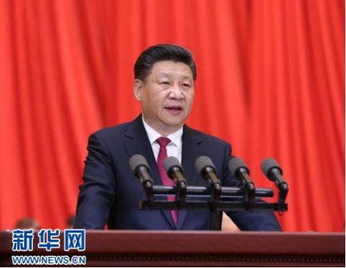 Xi stresses auditing's role in Party and state supervisory system