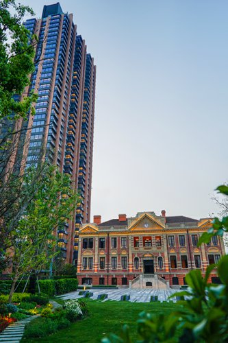 The Bvlgari Hotel Shanghai to open in June
