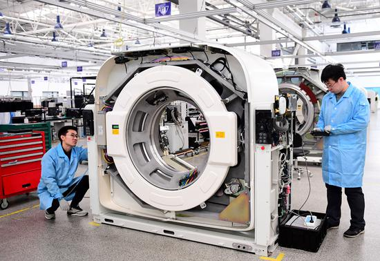 Chinese CEOs investing in innovation to achieve growth objectives: KPMG