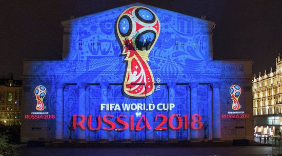 Youku lands domestic broadcast rights for 2018 World Cup