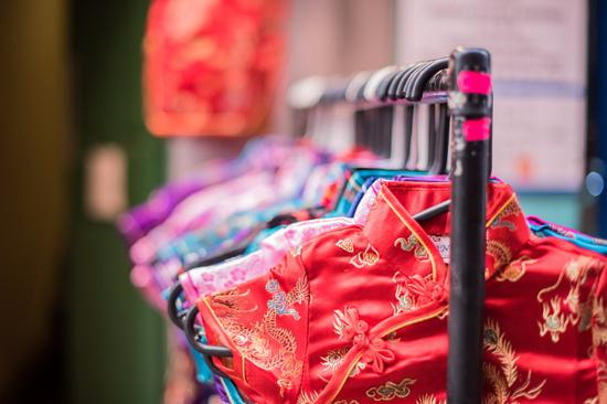 New Yorkers invited to strike a pose in qipao