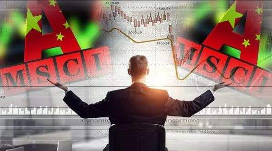 China's A-share MSCI inclusion historic: Hong Kong experts