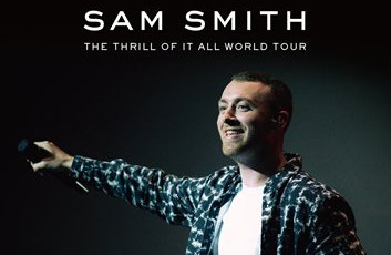 British singer Sam Smith to make Chinese mainland debut