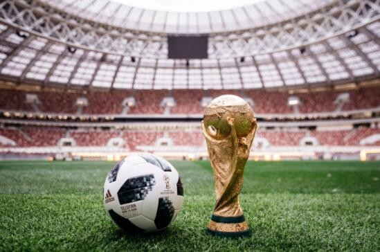 2018 World Cup official ball approved after Swiss tests