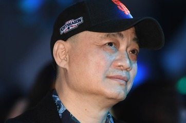 China to investigate alleged tax evasion in film and television industry