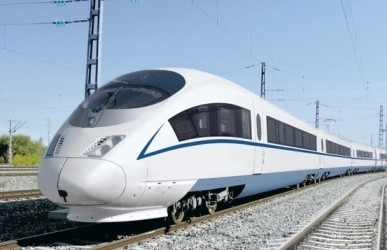 Construction of Thai-Chinese high-speed rail to start fully next year: Thai official