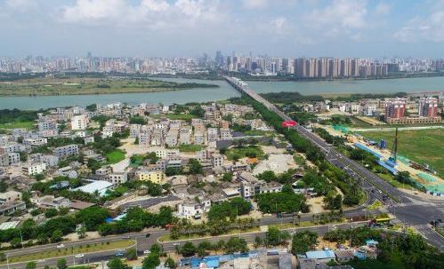 China to set up Haikou-Jiangdong new district in Hainan